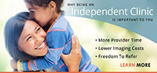 Why Choose an Independent Clinic